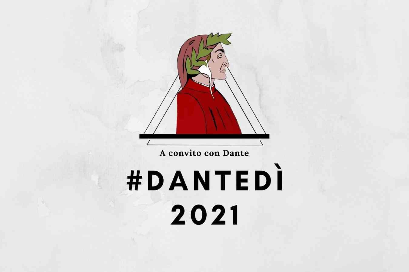 Dantedì: cucina medioevale con Dante Alighieri.
