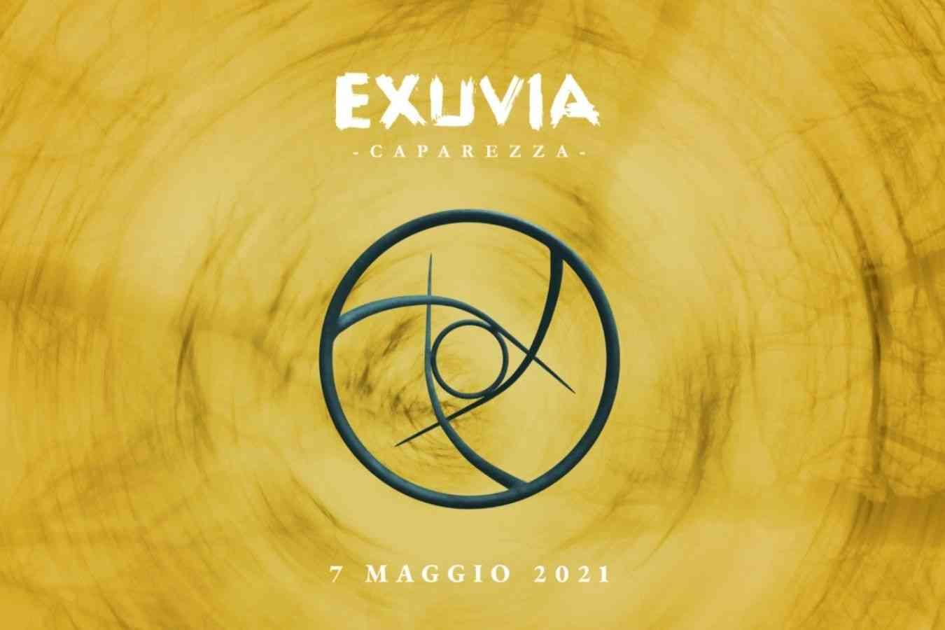 Exuvia, il nuovo disco di Caparezza