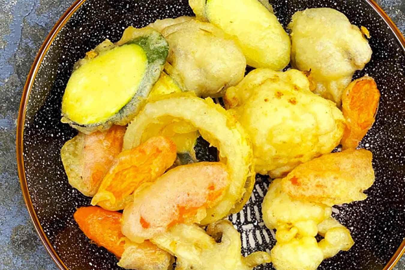 Impanatura, pastella e tempura: la frittura tra segreti e errori da evitare