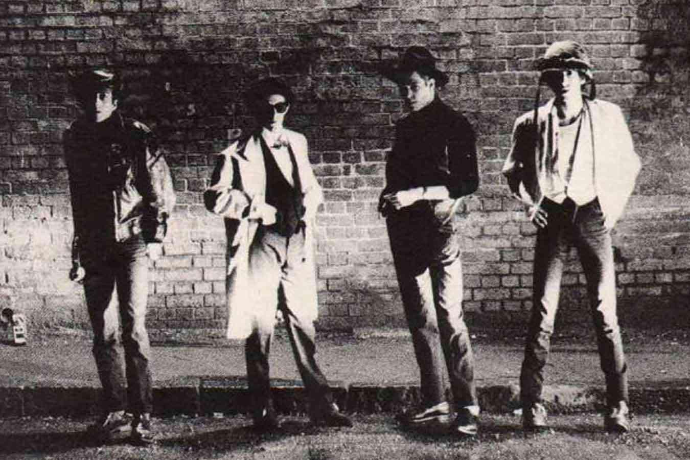 Sandinista! L'album dei The Clash compie 40 anni